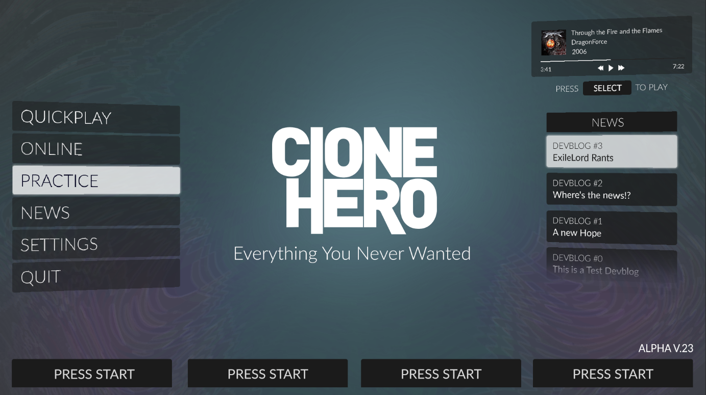 April 2019: A Sight to Behold | Clone Hero